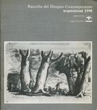 zz2 COLLEZIONE 1990, Raccolta del Disegno…