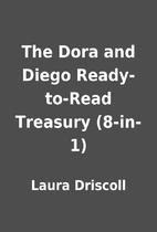 The Dora and Diego Ready-to-Read Treasury…