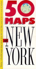 Spade and Archer's 50 Maps of New York…