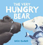 The Very Hungry Bear by Nick Bland