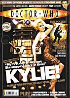 Doctor Who Magazine - Issue 390 [Magazine]…