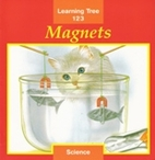 Magnets (Learning tree 123) by Susan Baker