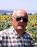 Author photo. Mario Biondi
