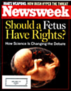 Newsweek Magazine 2003.06.09 June 9, 2003 by…