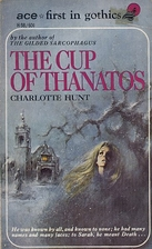 The Cup of Thanatos by Charlotte Hunt