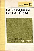 La conquista de la Tierra by Varis