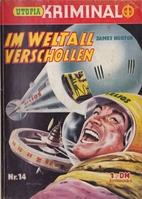 Im Weltall verschollen by James Norton