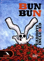 Bunbun, Carrots included by Matt Baaij