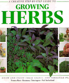 Growing Herbs: A Creative Step-by-Step Guide…
