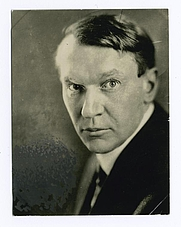 Author photo. Courtesy of the <a href=&quot;http://digitalgallery.nypl.org/nypldigital/id?102850&quot;>NYPL Digital Gallery</a> (image use requires permission from the New York Public Library)