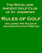 The Royal and Ancient Golf Club of St.…
