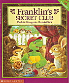 Franklin's Secret Club by Paulette…