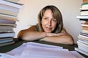 Author photo. Inês Pedrosa