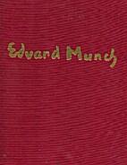 Edvard Munch Paintings Sketche by Arne Eggum