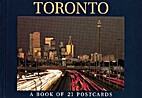 Toronto: A Book of 21 Postcards by…