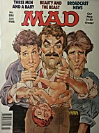 Mad Magazine # 280 July 1988 Issue by…
