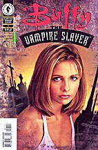Buffy the Vampire Slayer #1 by Andi Watson