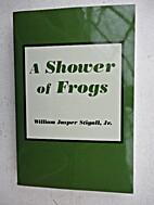 A Shower of Frogs: A World War II Memoir by…