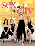 Sex and the City: The Complete Fourth Season…