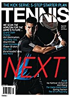 Tennis 2008-03 by Tennis Magazine