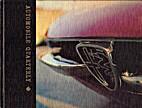 Automobile Quarterly Vol. 1 No. 4, Winter…
