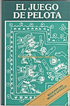 El juego de Pelota by Cesar Macazaga Ordoño