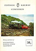 Ffestiniog Railway Companion
