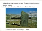 Upland archaeology : what future for the…