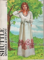 Shuttle Spindle & Dyepot (Spring 1980, Issue…
