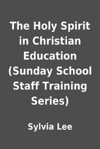 The Holy Spirit in Christian Education…
