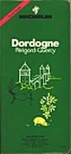 Michelin Green Guide Périgord Quercy…