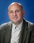 Author photo. Laurence Simmons [credit: University of Auckland]