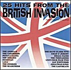 25 Hits From the British Invasion {It's Good…