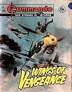 Commando # 648