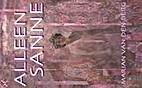 Alleen Sanne by Marjan van den Berg