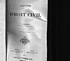 Principes de droit civil. Tome dix-neuviéme…