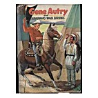 Gene Autry and Arapaho War Drums by Lewis B.…