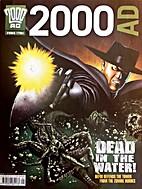 2000 AD # 1701
