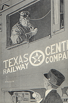 The Peanut Line: A History of the Texas…