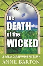 The death of the wicked by Anne Barton