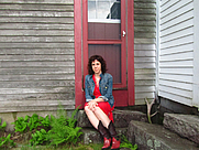 Author photo. Jami Attenberg