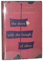 The Dove With The Bough of Olive by Dunstan…