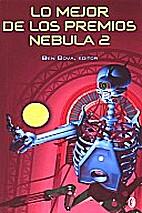 Lo mejor de los premios Nebula 2 by et al.…