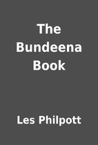 The Bundeena Book by Les Philpott