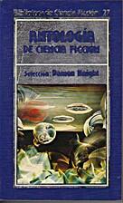 Antología de Ciencia Ficción by Damon…