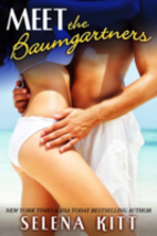 Meet The Baumgartners (An Erotic Menage…