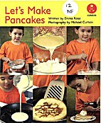 Let's Make Pancakes by Emma Rossi