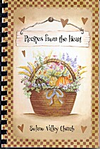 Recipes from the Heart by Solano Valley…
