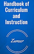 Handbook of Curriculum and Instruction by…