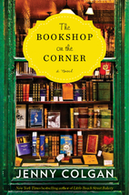 The Bookshop on the Corner: A Novel by Jenny…